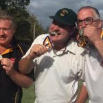 Winners are grinners